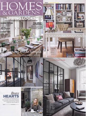 A staple interiors mag
